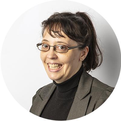 Avivo board member Gabrielle Trenbath