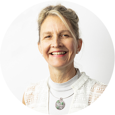 Avivo Board member Jo Fletcher