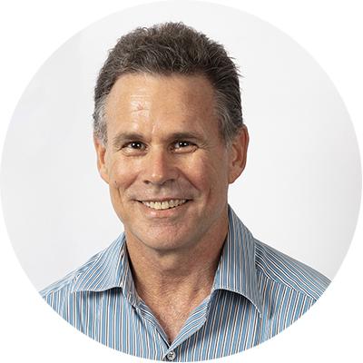Avivo Board Member Neil McGrechan