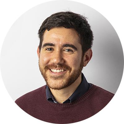 Avivo Board member Nick Maisey