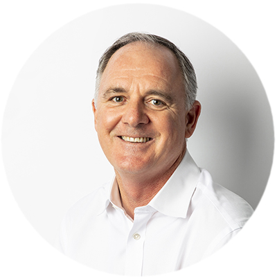 Avivo Board member Stewart Hart